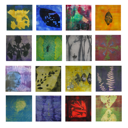 Silvermine Guild of Artists New Members Exhibition